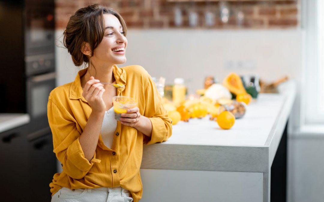 Zdrowe zamienniki w kuchni